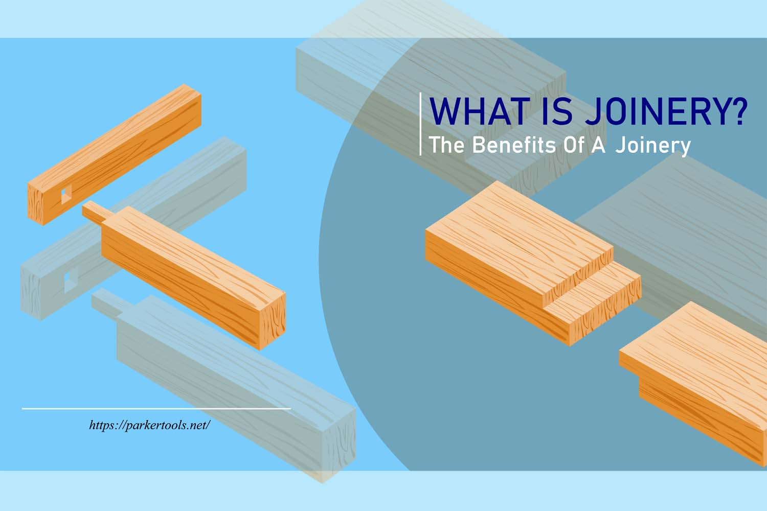 What is joinery